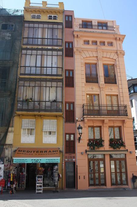 Casa Estrecha Valencia