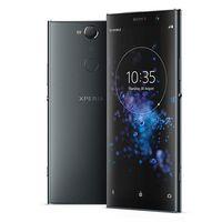 En color negro, hoy en Amazon el Sony Xperia XA2 Ultra con 4 GB de RAM sólo cuesta 249 euros