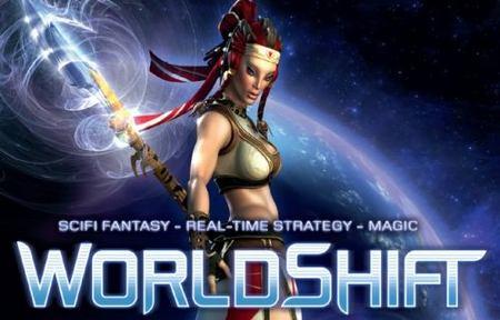 'WorldShift' llegará el próximo mes a EEUU