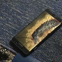 Uno de los nuevos Galaxy Note 7 ocasiona la evacuación de un avión en EEUU
