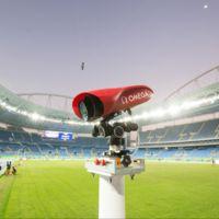 Los ojos de Omega no dejan margen de error en las líneas de meta y salida de los Juegos Olímpicos de Río