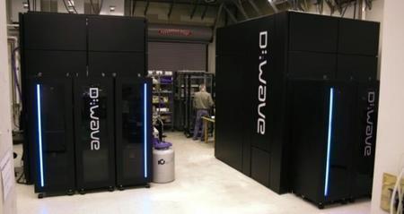 La NASA y Google se unen para crear un Laboratorio Cuántico de Inteligencia Artificial