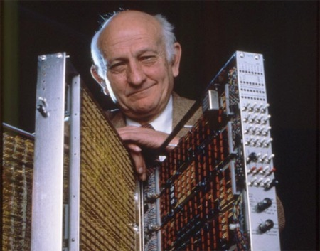 IBM 801