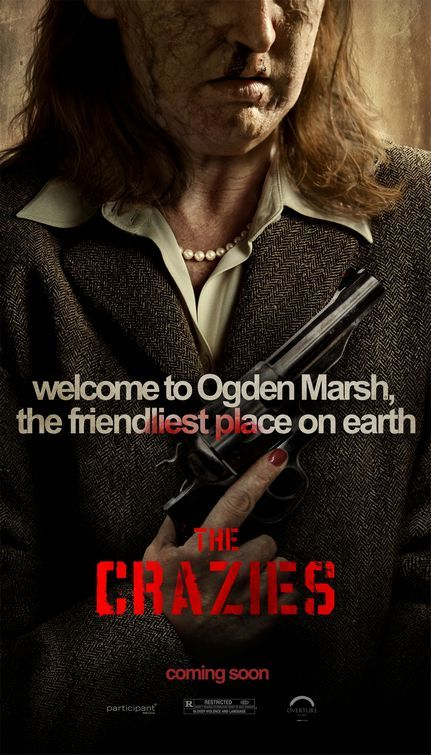 Foto de 'The Crazies', carteles (3/5)