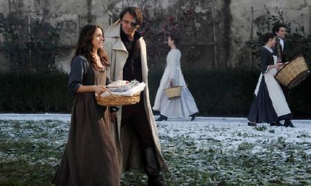 La versión de Telecinco de 'La Bella y la Bestia' se estrena el jueves