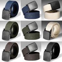 Cinturón de nylon en varios colores por 1,67 euros y envío gratis en Aliexpress