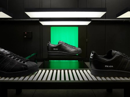 Prada Y Adidas Originals Vuelven A Poner En Alto Las Colaboraciones De Lujo Con El Lanzamietno De Sus Nuevos Sneakers 2