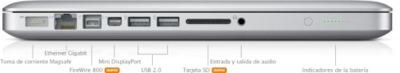 Arranca tu nuevo MacBook Pro desde la tarjeta SD [WWDC'09]