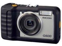 Ricoh G600