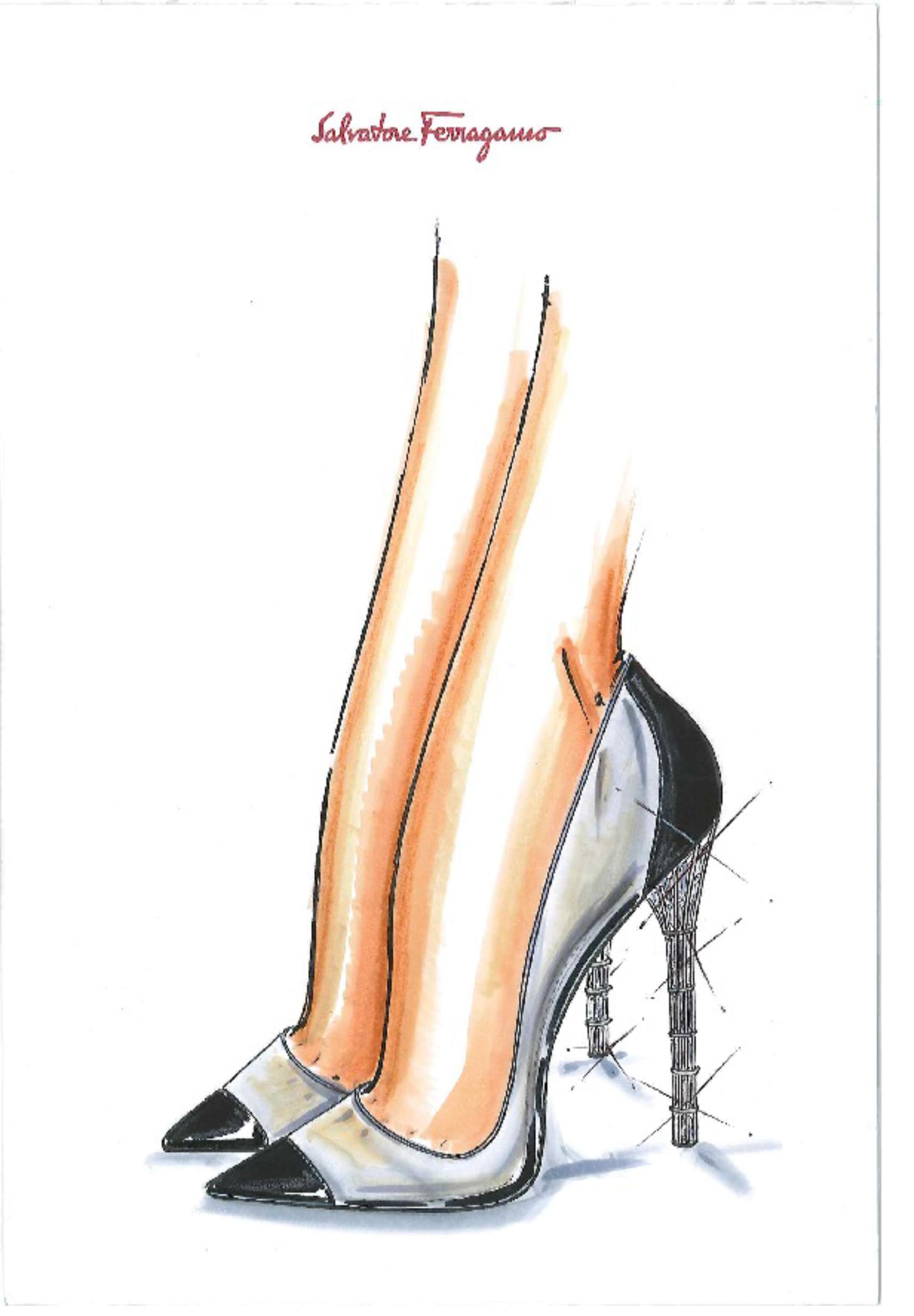Foto de Christian Louboutin, Jimmy Choo… Los zapatos de Cenicienta en versión lujo (3/10)