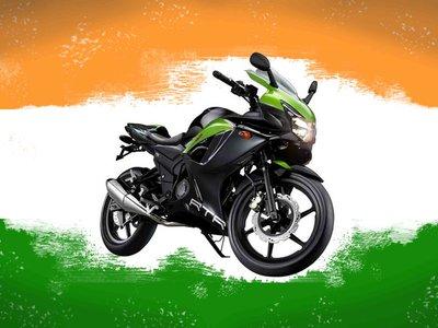 Con 17,7 millones de motos vendidas en 2016, India es un monstruo de récord que puede comerse el mundo