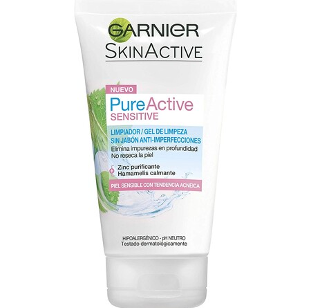 Amazon Prime Day 2020 Limpiardor Garnier