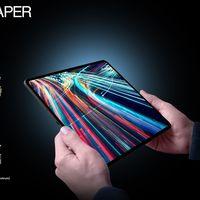 TCL plantea su alternativa a la tinta electrónica: se llama NXTPAPER, tiene color y es un 65% más eficiente que las pantallas LCD