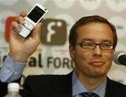 Nokia apuesta por las pantallas táctiles