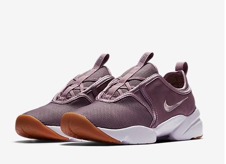 Zapatillas Nike Lilas