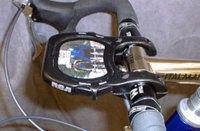 Cervellum Bike, espejo digital para bicis
