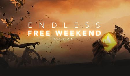 Todos los juegos de Amplitude Studios se pueden jugar gratis en Steam hasta el 6 de agosto