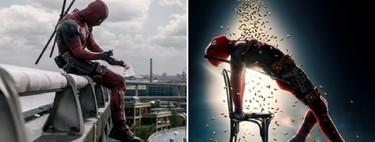 'Deadpool' vs. 'Deadpool 2': ¿cuál es la mejor película del Mercenario Bocazas?