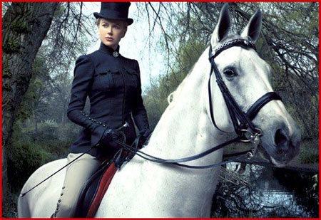 Foto de Nicole Kidman en Vogue (3/5)