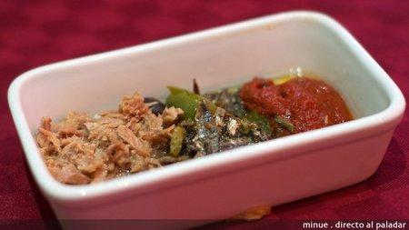 Gastronomía tunecina - entrantes