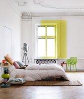 Una buena idea: usa la pintura como complemento decorativo