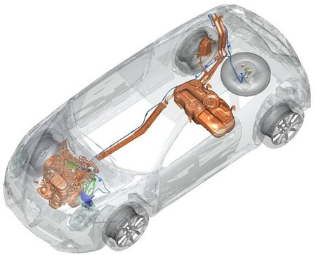 Biocarburantes y GLP. Regreso a Motorpasión Futuro