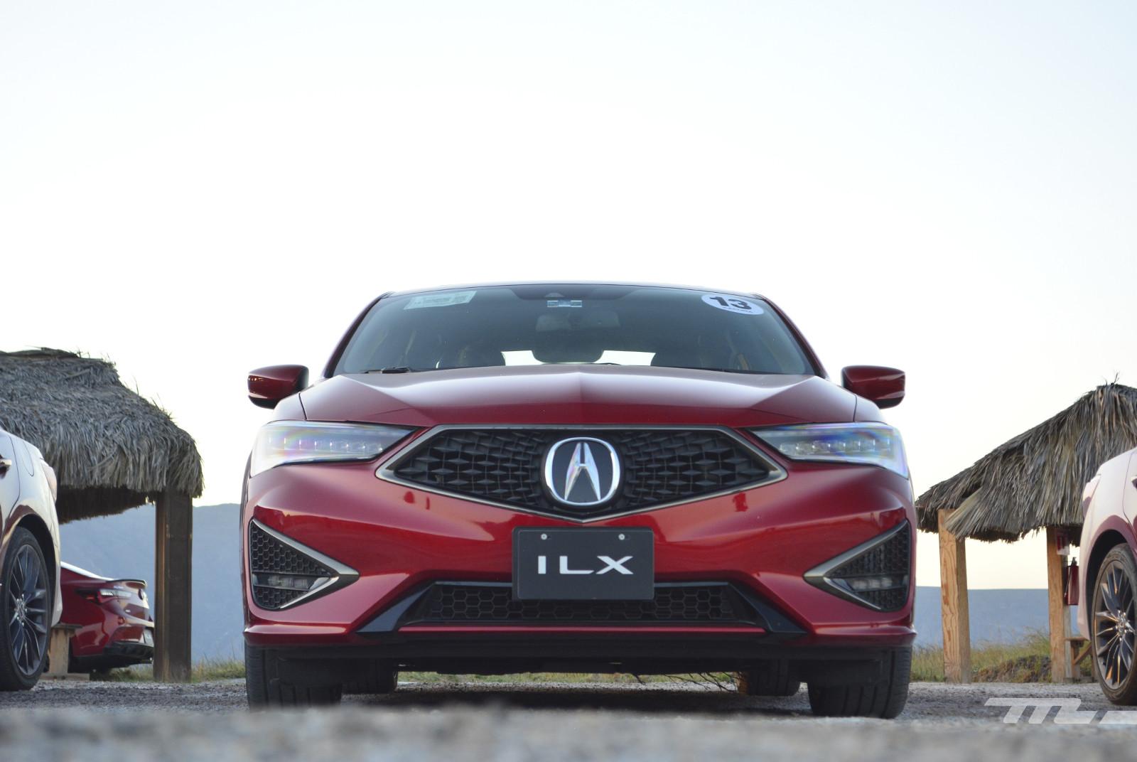 Foto de Acura ILX 2019 (lanzamiento) (5/27)