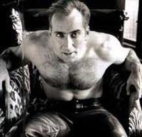 Nicolas Cage puede protagonizar 'The Wrestler'