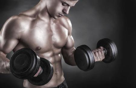 Trabaja tus bíceps con efectividad para lograr resultados seguros