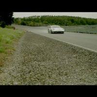 Porsche presenta en movimiento su nuevo 911 GT3 de la copa