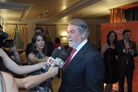 Mayor Oreja, Vidal-Quadras y Carmen Romero no han firmado contra ACTA