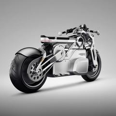 Foto 2 de 5 de la galería curtiss-zeus-concept en Motorpasion Moto