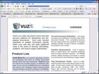 Nodobe Viewer, documentos en el navegador sin pasar por Adobe
