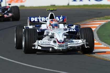 Los BMW y Alonso reaccionan antes de la calificación