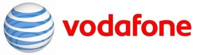 AT&T niega los rumores que apuntaban a su interés por Vodafone, a corto plazo
