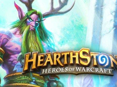 Kobolds y Catacumbas, el nuevo set de Hearthstone, hará que el Druida gane armadura