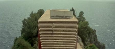 El 69º Festival de Cannes homenajea a Godard en su cartel