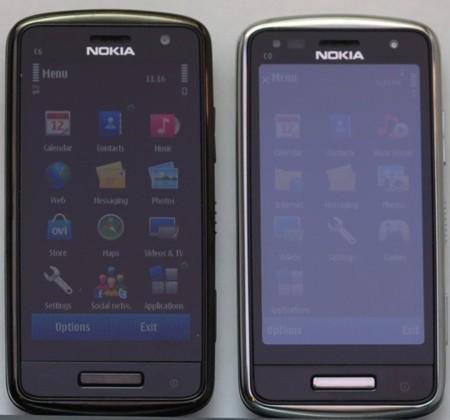 Nokia Clearblack