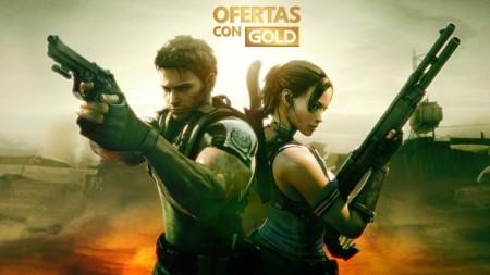 NBA 2K16, Darksiders 2, Street Fighter X Tekken y juegos de Resident Evil en las ofertas de esta semana en Xbox Live