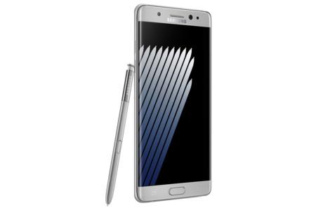 Samsung Galaxy Note 7 llegará a México el 19 de agosto por 17,898 pesos
