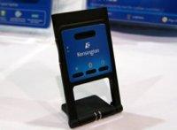 [CES 2007] Kensington Bluetooth Calling Card