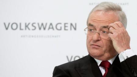 Martin Winterkorn quizá no se vaya de rositas después de todo: la Fiscalía le reclama en Alemania
