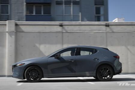 Mazda 3 Turbo Signature Mexico Opiniones Prueba 15b