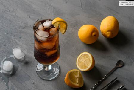 Long island iced tea, el cóctel perfecto para despedir el año esta Nochevieja