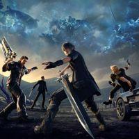 Final Fantasy XV comenzará siendo un mundo abierto, pero la segunda mitad será lineal