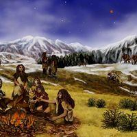 Se descubre la primera evidencia de que los neandertales sí que sabían hacer fuego