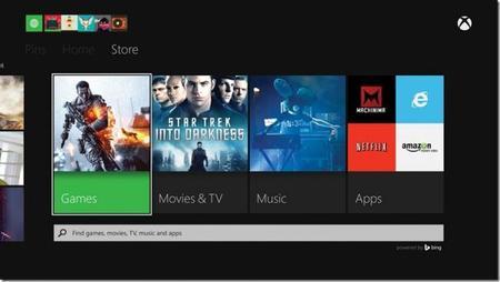 Microsoft muestra el potencial de la búsqueda por voz en el Xbox One
