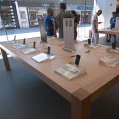 Foto 8 de 9 de la galería apple-store-montpellier en Applesfera