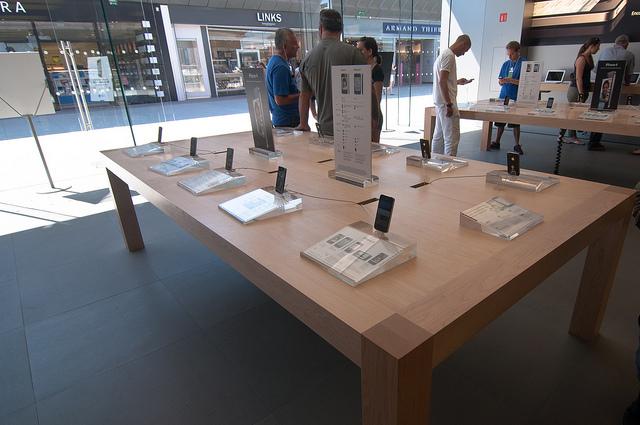 Foto de Apple Store Montpellier (8/9)