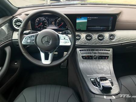 Mercedes Benz Cls 450 2019 8